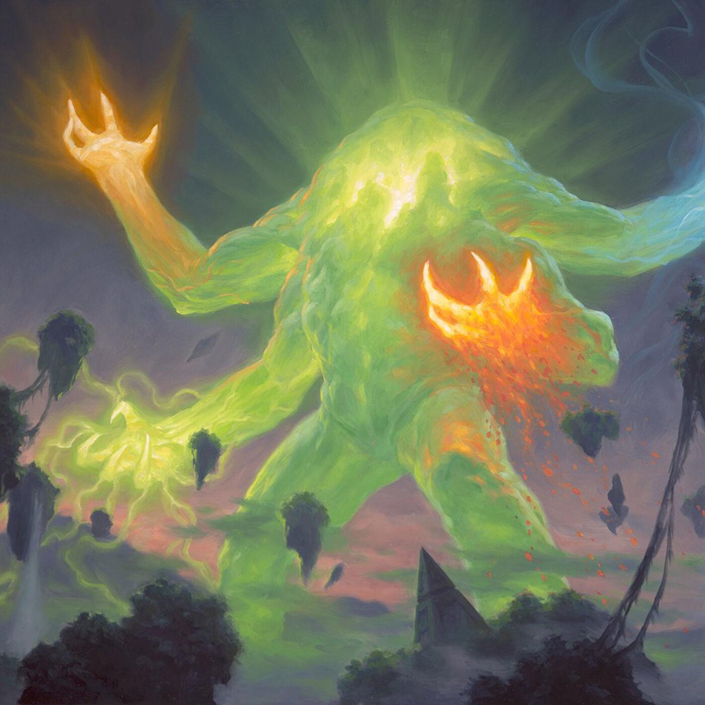 Zendikar Rising en de opkomst van dubbelzijdige kaarten   #041