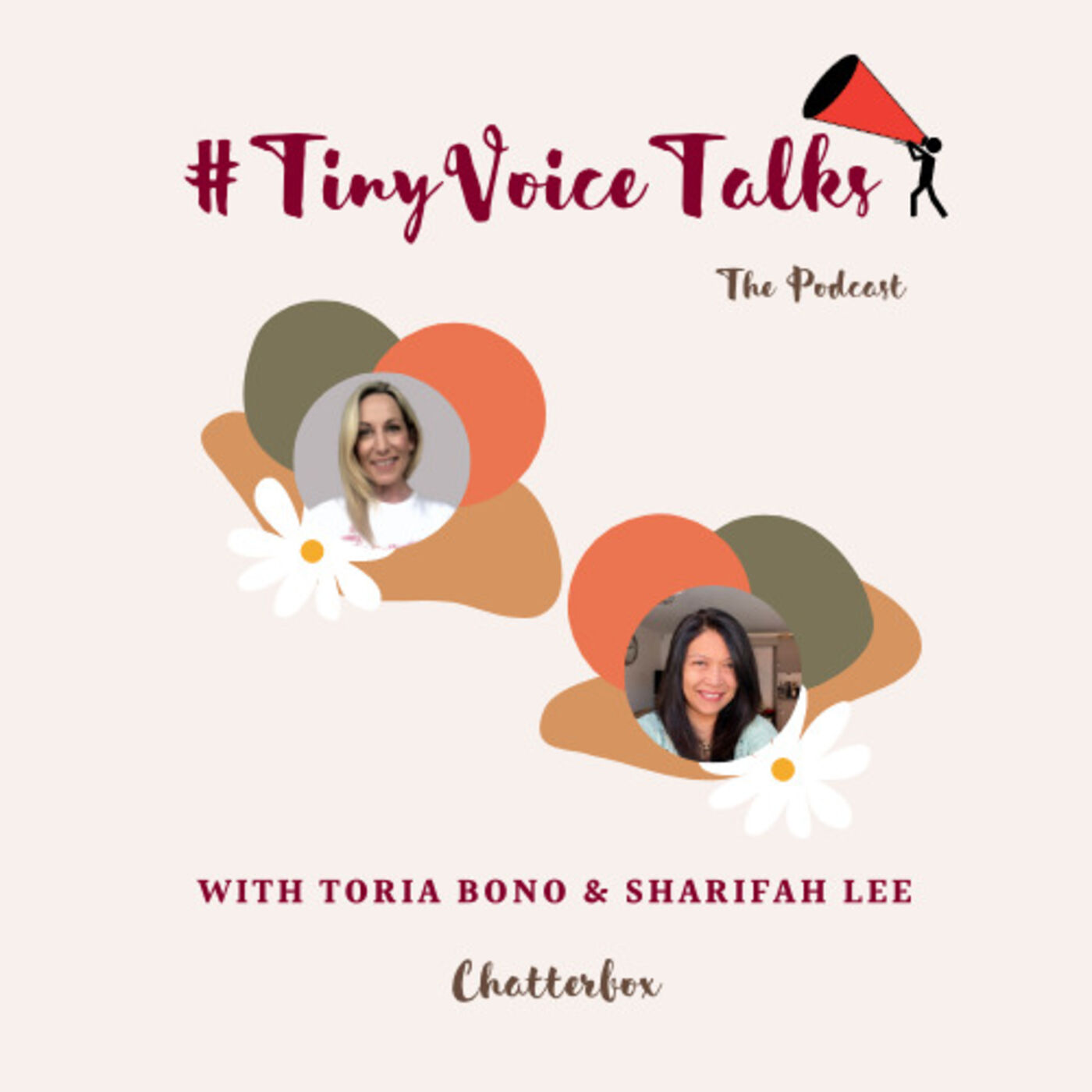 Chatterbox 4, with Sharifah Lee
