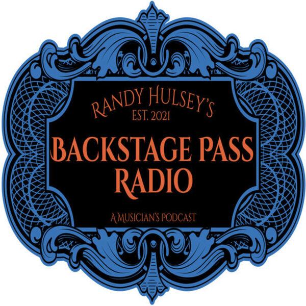 Backstage Pass Radio Podcast Artwork Image