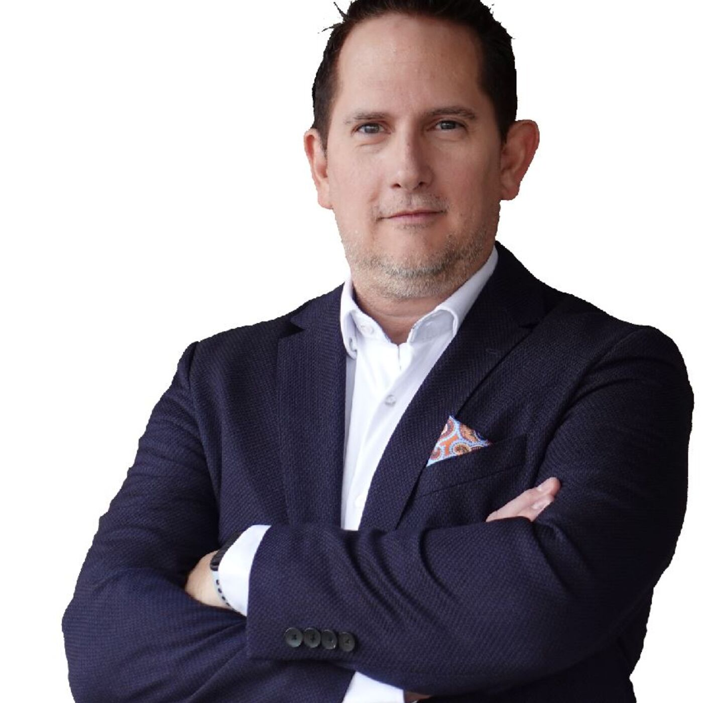 Joe Paranteau - Billion Dollar Sales Secrets
