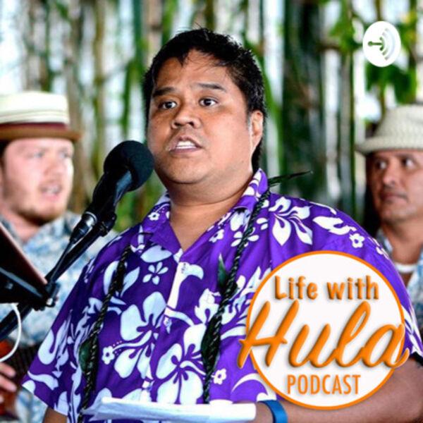 LIFE WITH HULA  Podcast Artwork Image