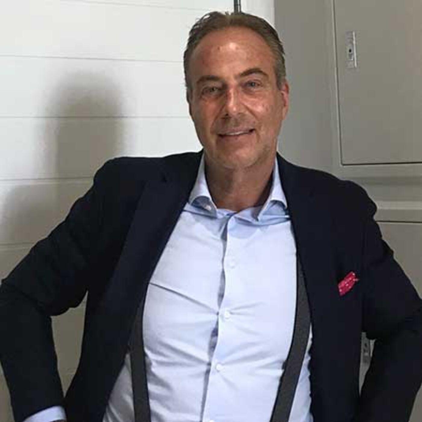 #110: Bruno Sidler Chief Operating Officer of Lonrho & Board Member at Bertschi, E2Log, Global Airlift