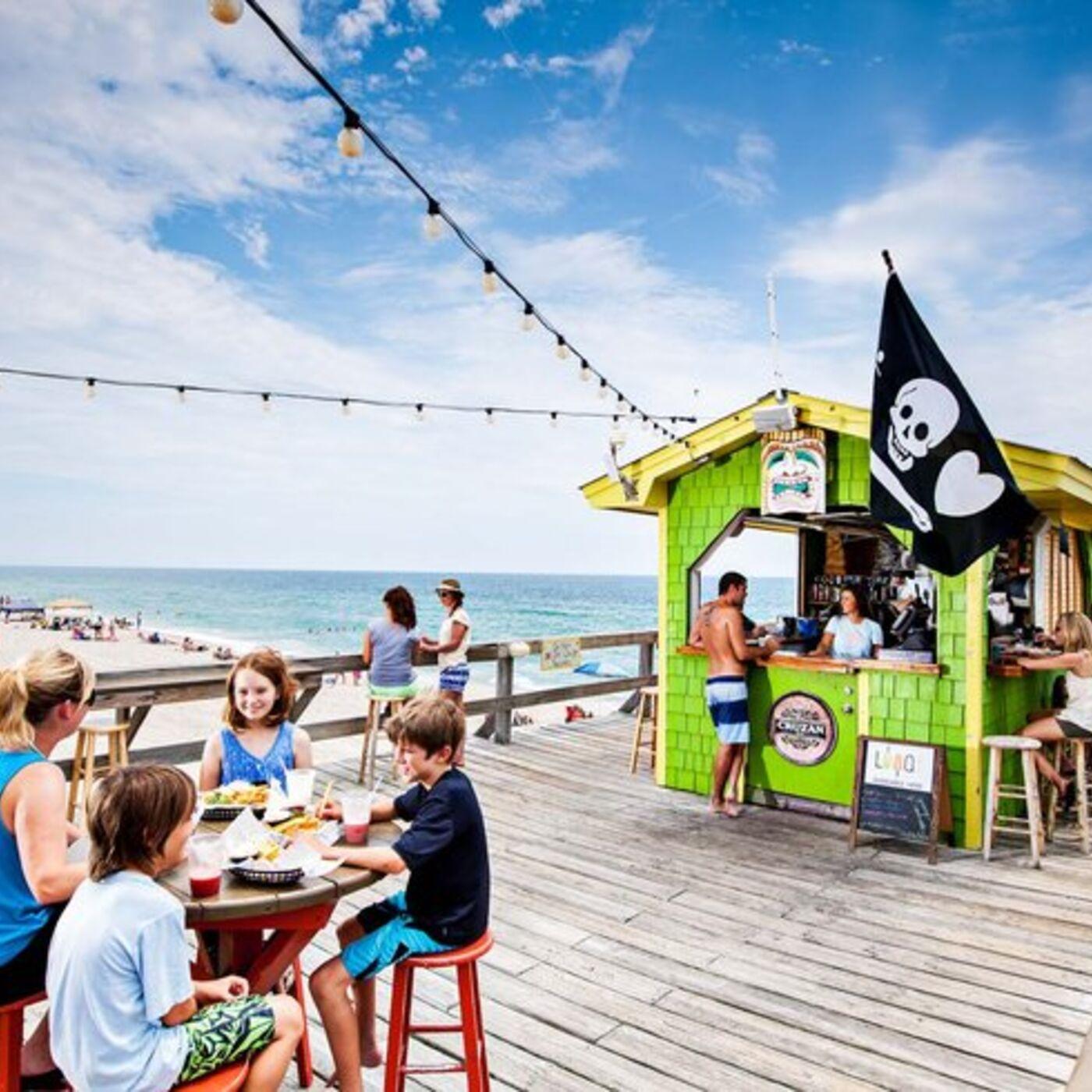 COVID-19 & Beach Town Economies
