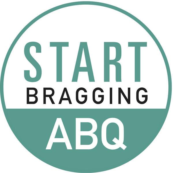 Start Bragging Podcast Artwork Image