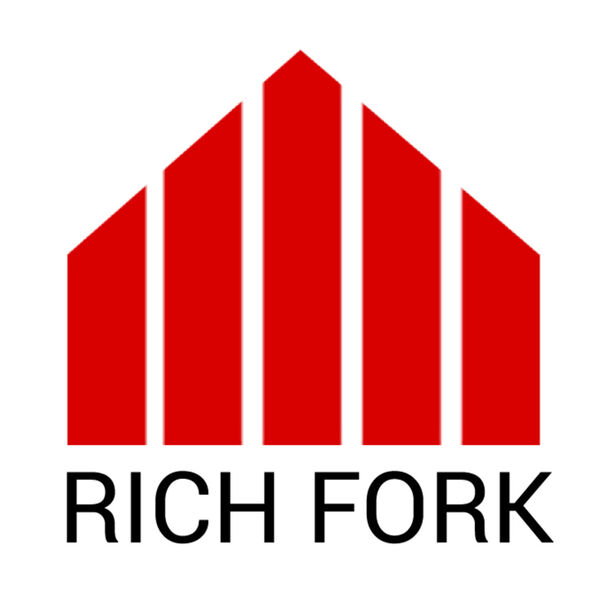 Rich Fork Church Podcast Artwork Image