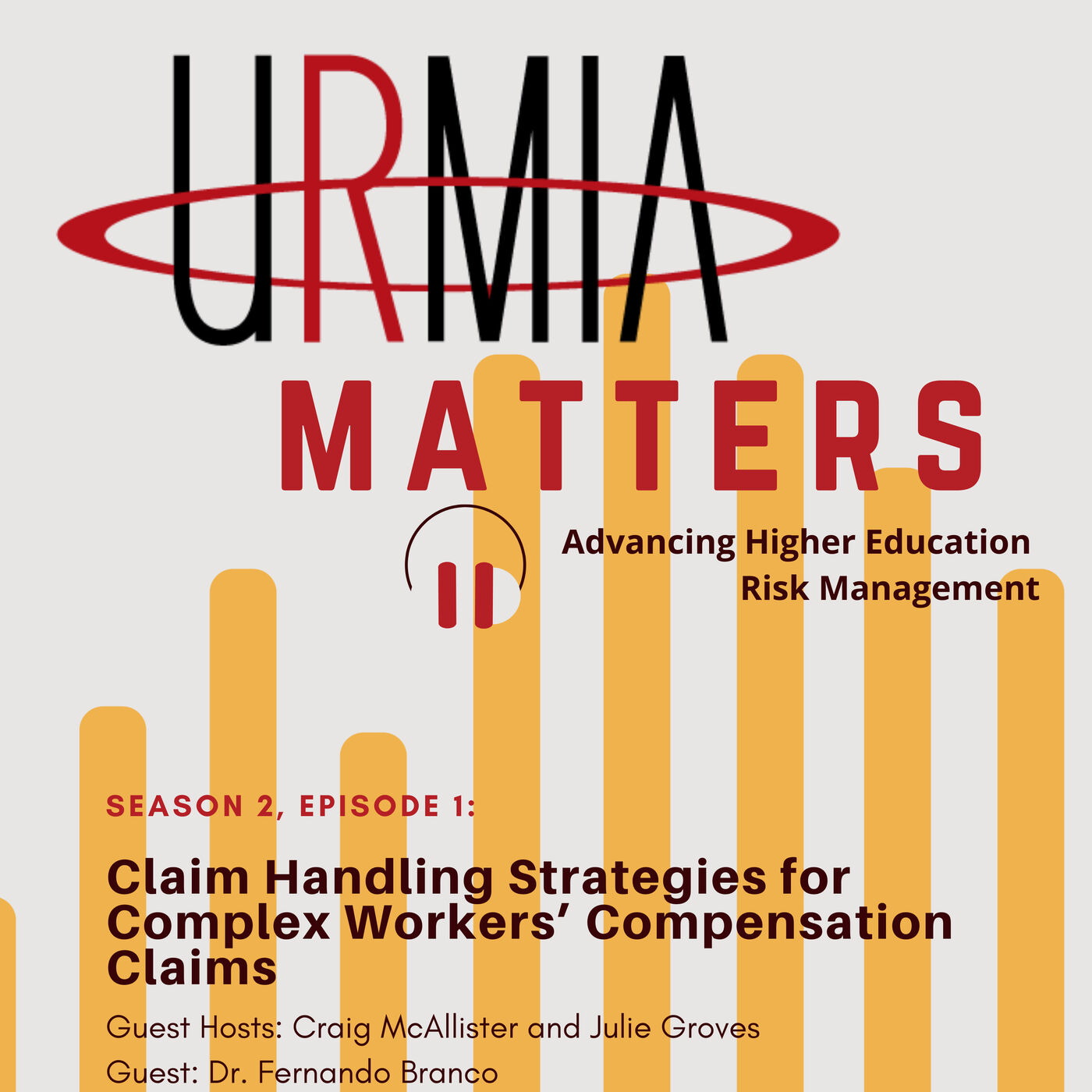 Claim Handling Strategies for Complex Workers' Compensation Claims