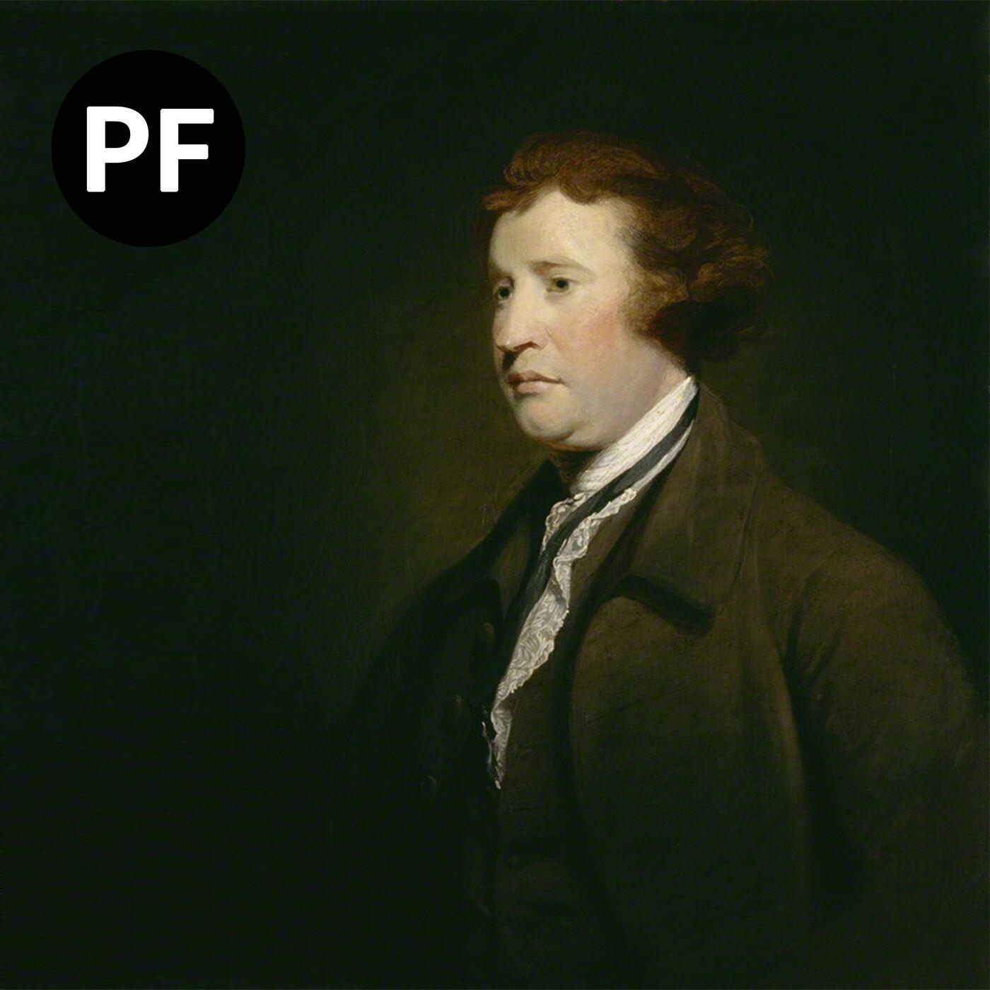 O Edmundzie Burke'u czyli wnikliwości spojrzenia
