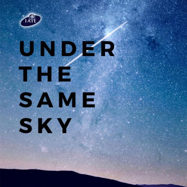 Under the Same Sky Podcast Artwork Image