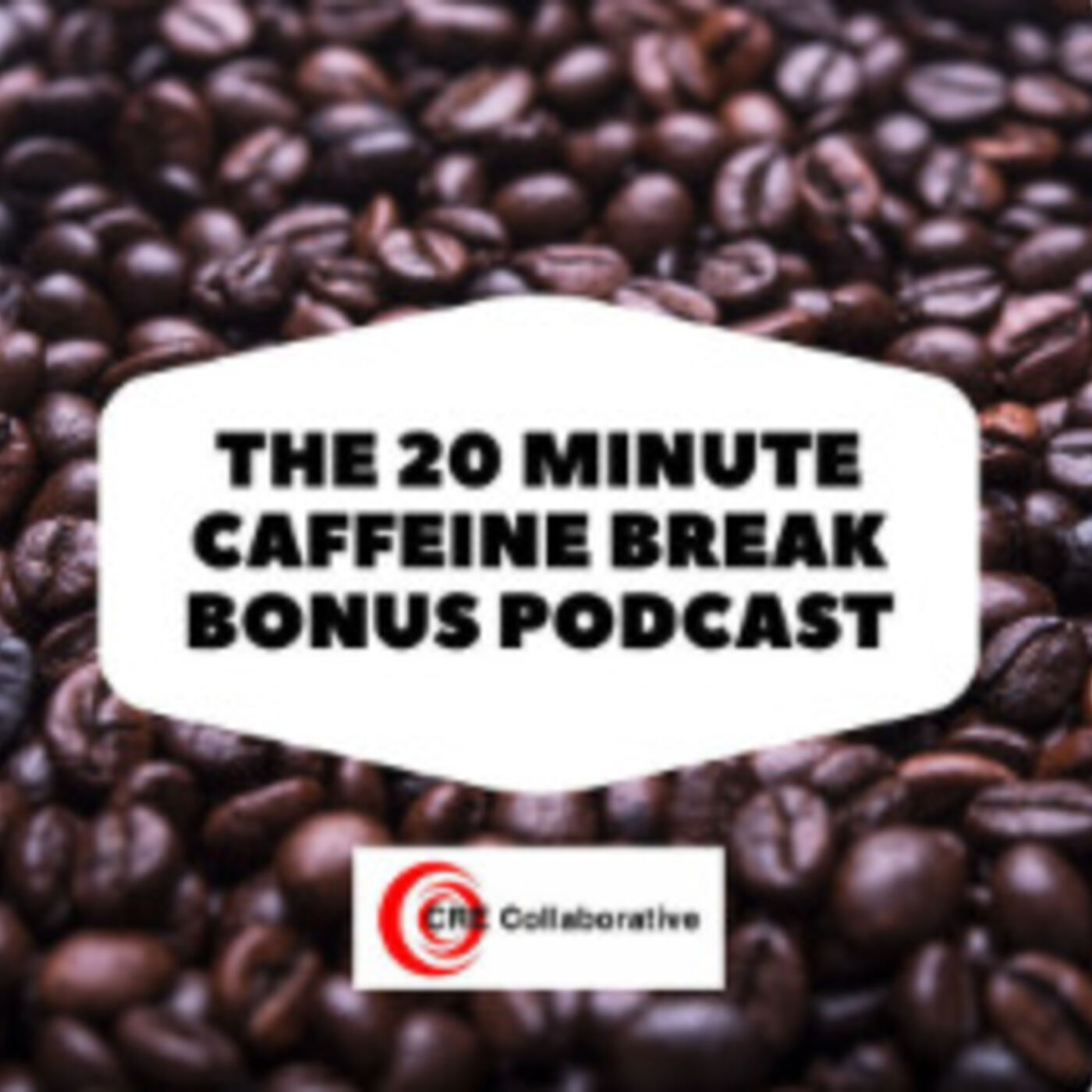 CAFFEINE BREAK - Virtual Conference for Real Estate? Operating in new markets, and more!