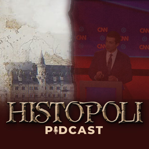 HistoPoli: A Look Into Our Past and Present Podcast Artwork Image