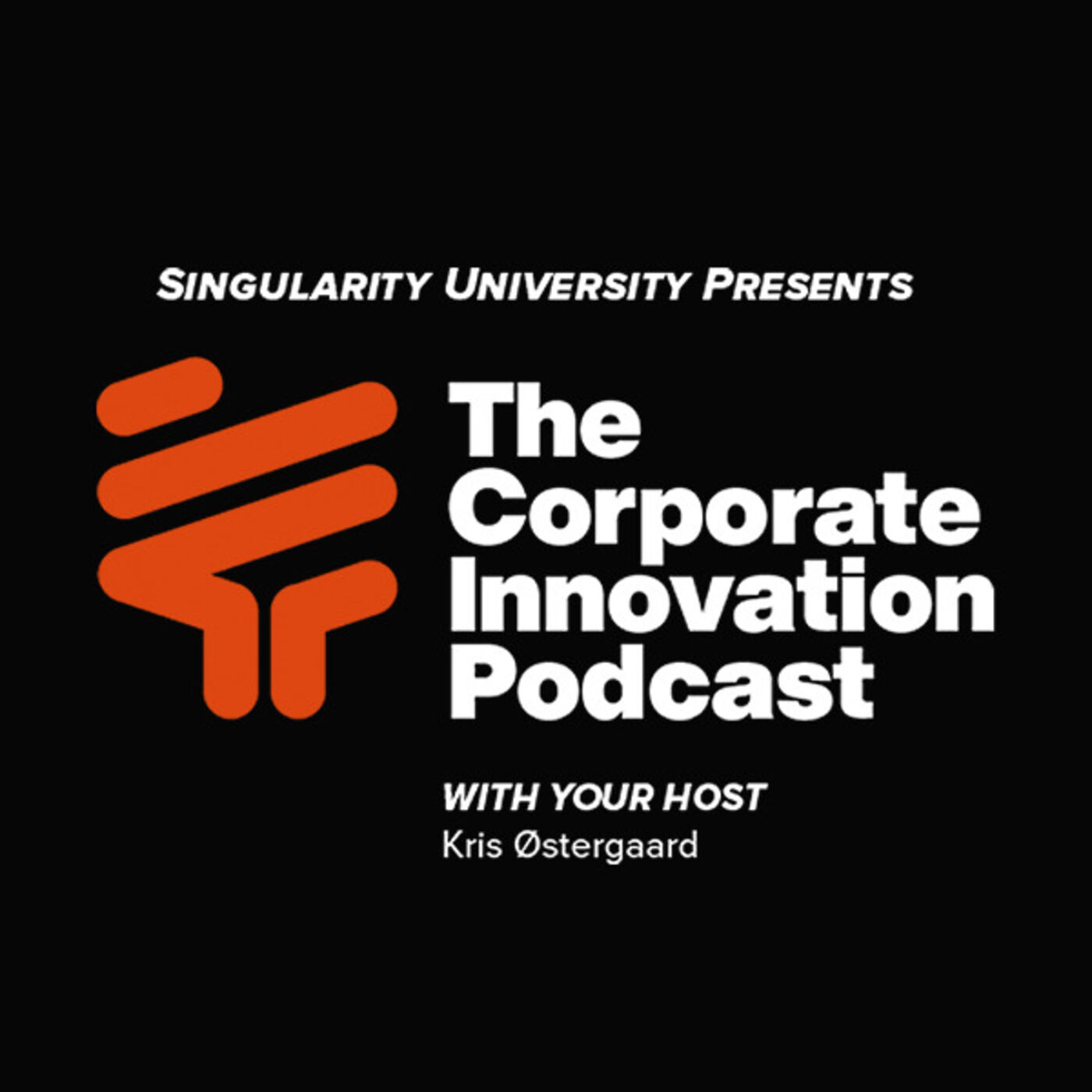 The Corporate Innovation Podcast