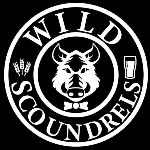 Wild Scoundrels Podcast Artwork Image