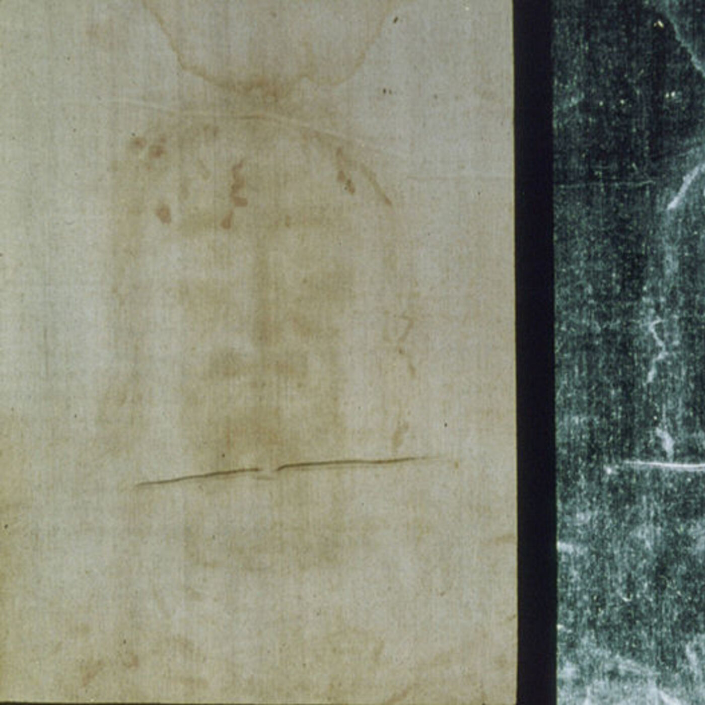The Shroud of Turin: What Scientists Discovered