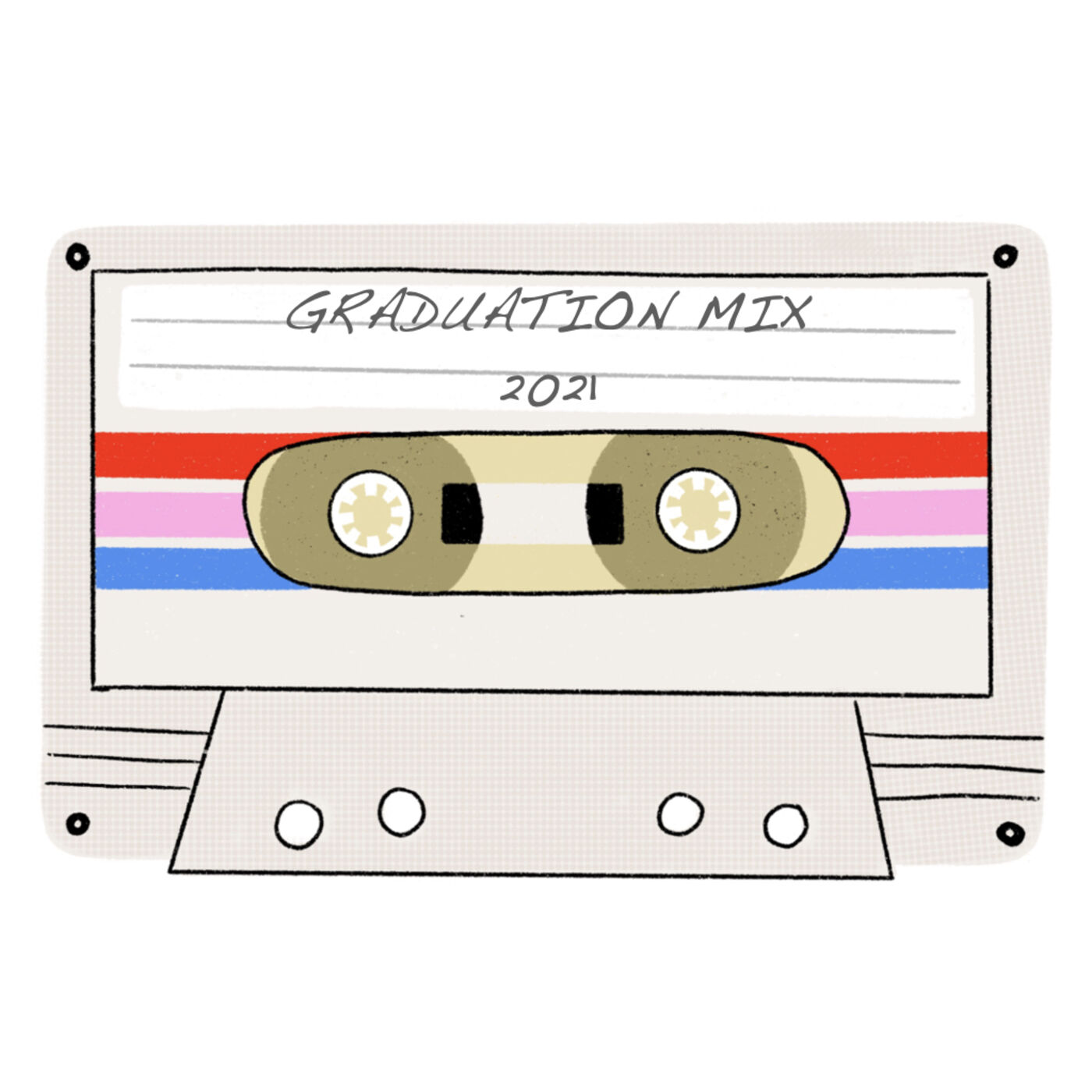 Mix Tape #8 - Graduation Songs / End of the school year music