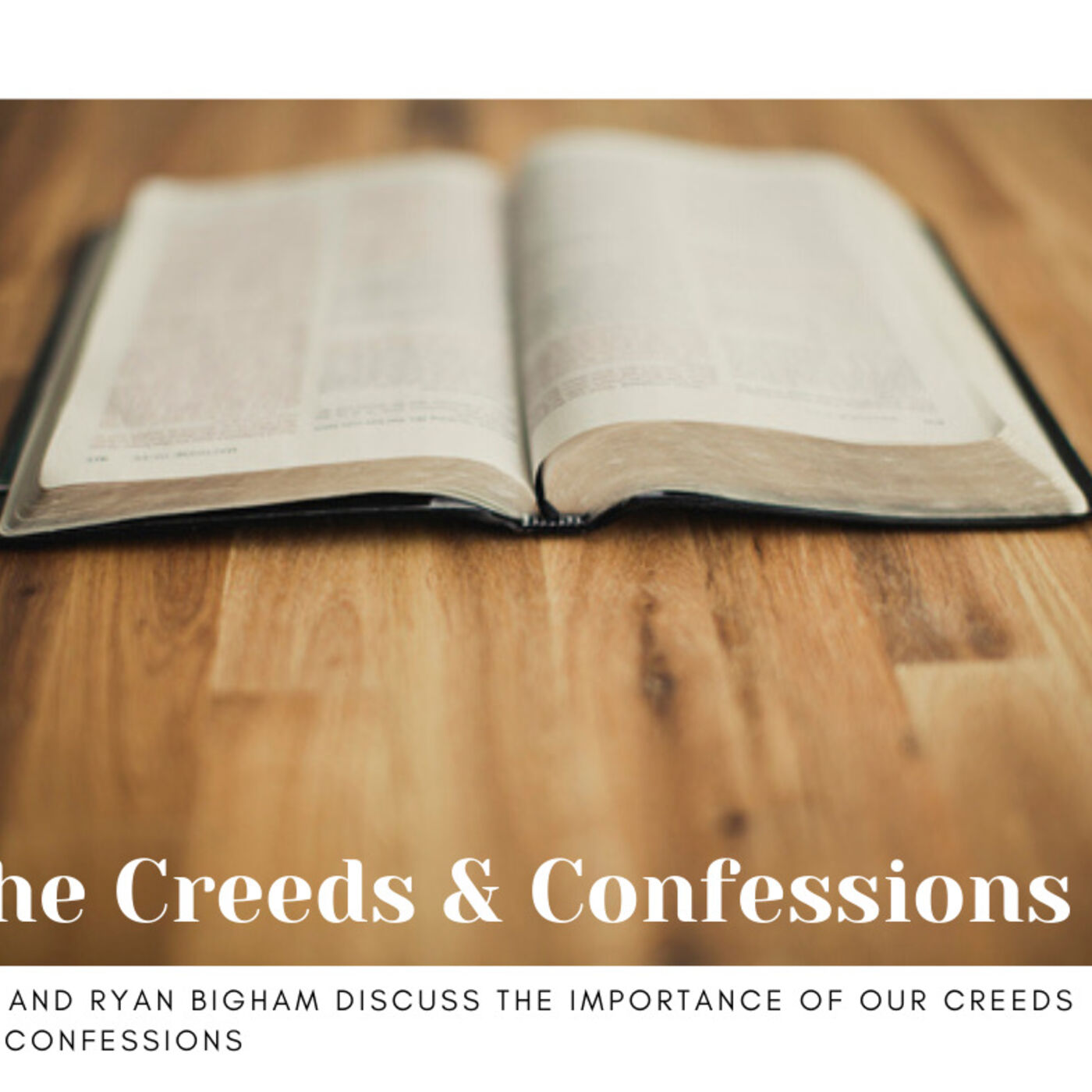 Yes, The Apostle's Creed still matters and here's why!