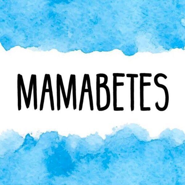 MamaBetes Podcast Artwork Image