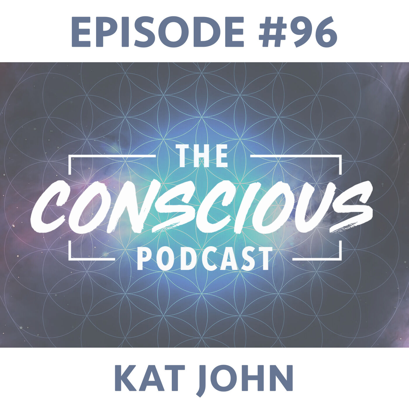 #96 - Kat John on Self Responsibility, Finding Who You Are & Giving ZeroFKS.