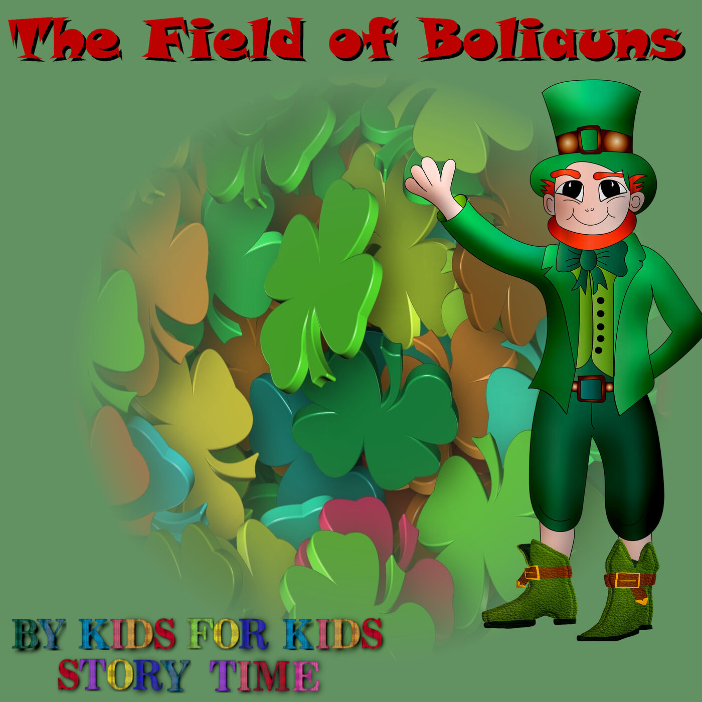 The Field of Boliauns