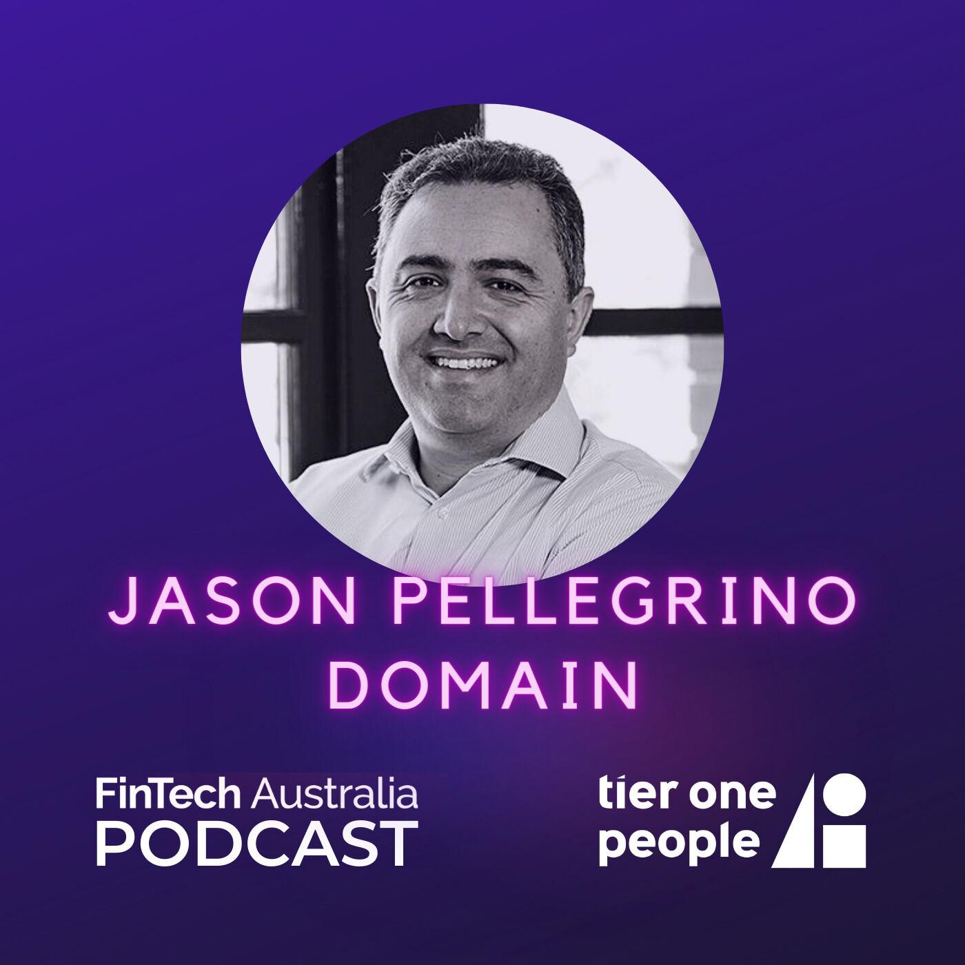 #69 Jason Pellegrino - Domain Group