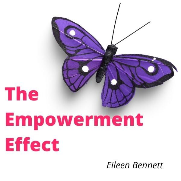 The Empowerment Effect Podcast Artwork Image