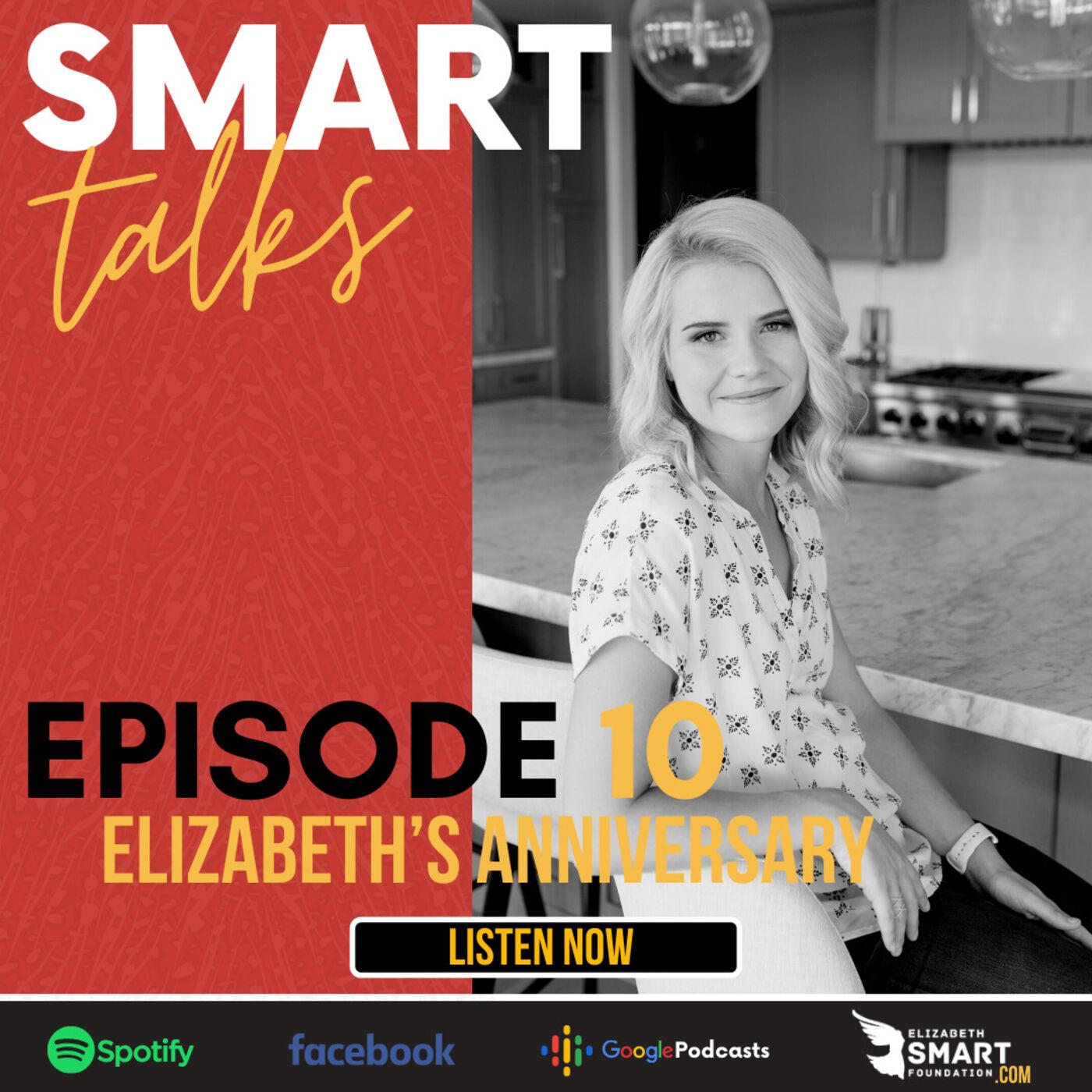 Episode 10: Elizabeth's Anniversary