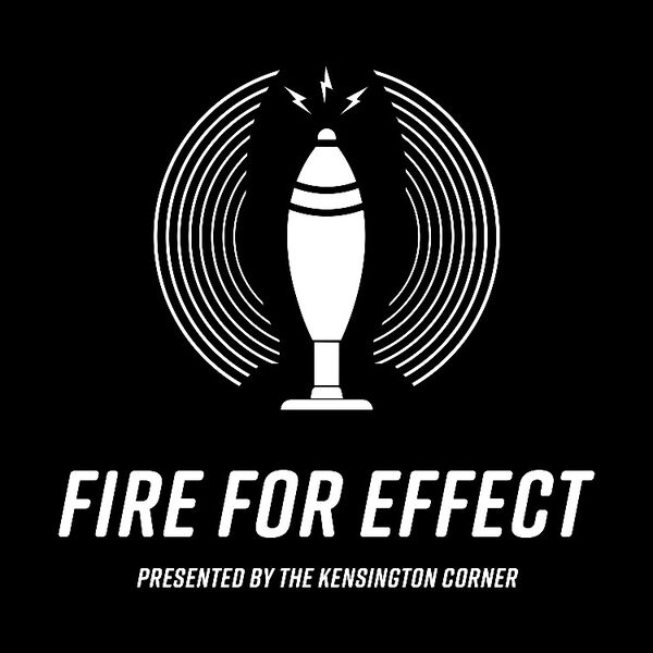 Fire For Effect Podcast Artwork Image