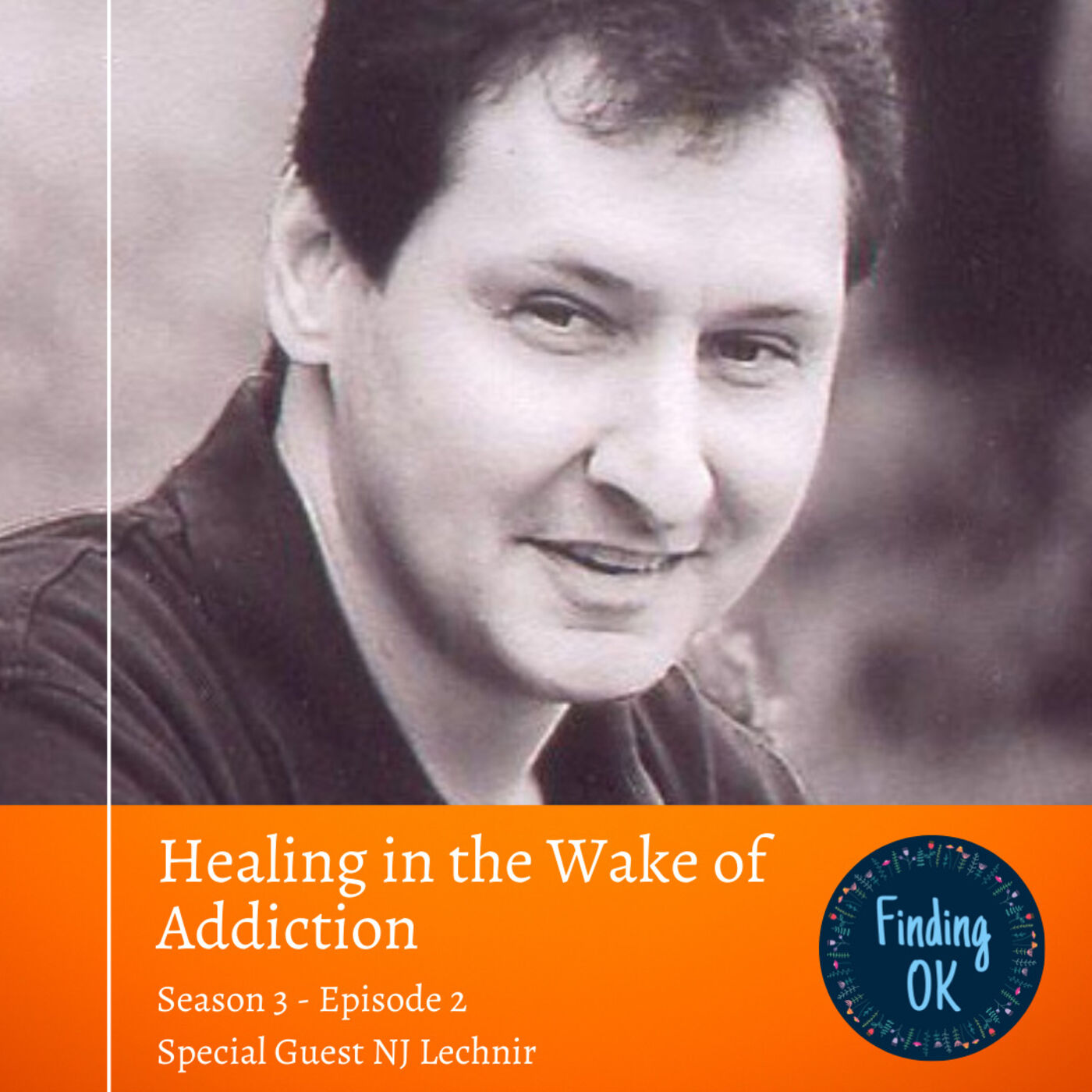 Healing in the Wake of Addiction