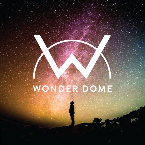 The Wonder Dome Podcast Artwork Image