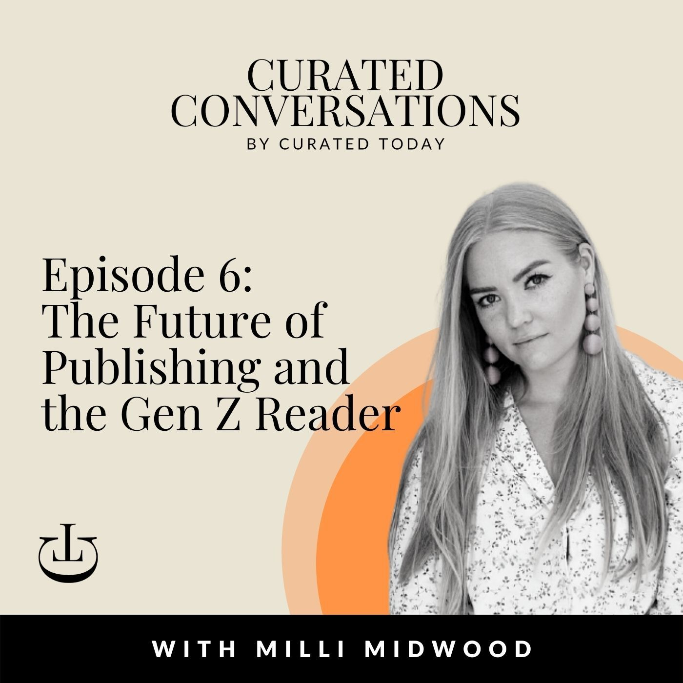 The Future of Publishing and the Gen Z Reader – With Cosmopolitan Middle East's Editor in Chief, Milli Midwood