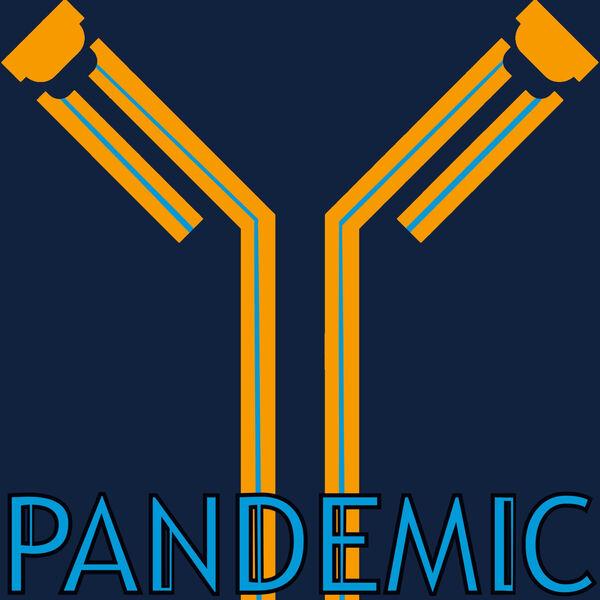 Pandemic: Coronavirus Edition Podcast Artwork Image