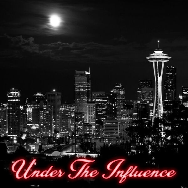 Under the Influence with the Georges Podcast Artwork Image