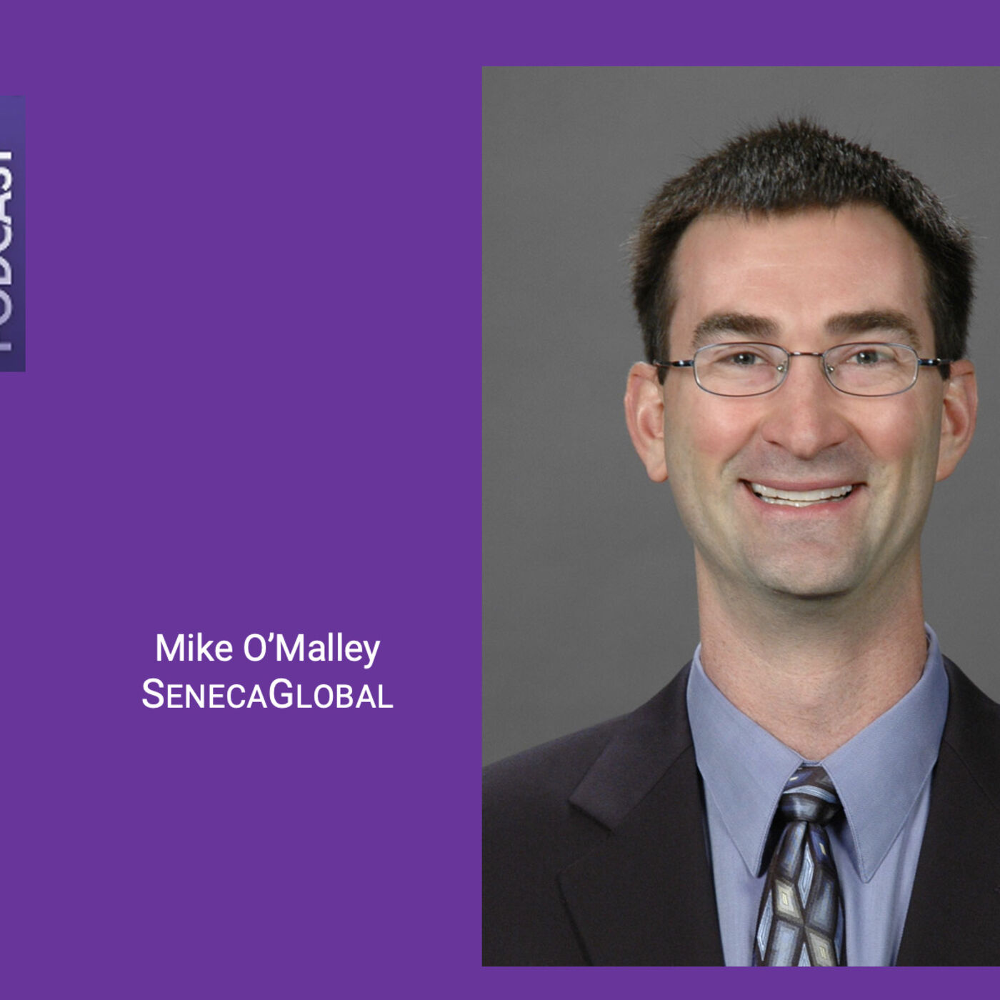Optimizing the cloud for digital transformation with Mike O'Malley, SVP, SenecaGlobal - Episode 40