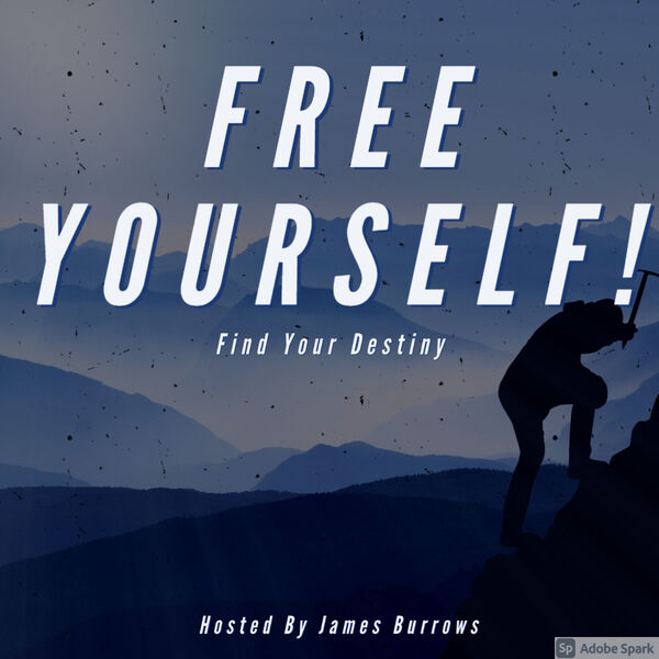 Free Yourself! Podcast Artwork Image