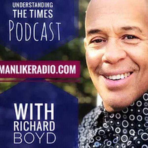 Manlikeradio Podcast Artwork Image