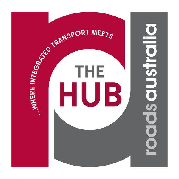 The Hub Podcast Artwork Image