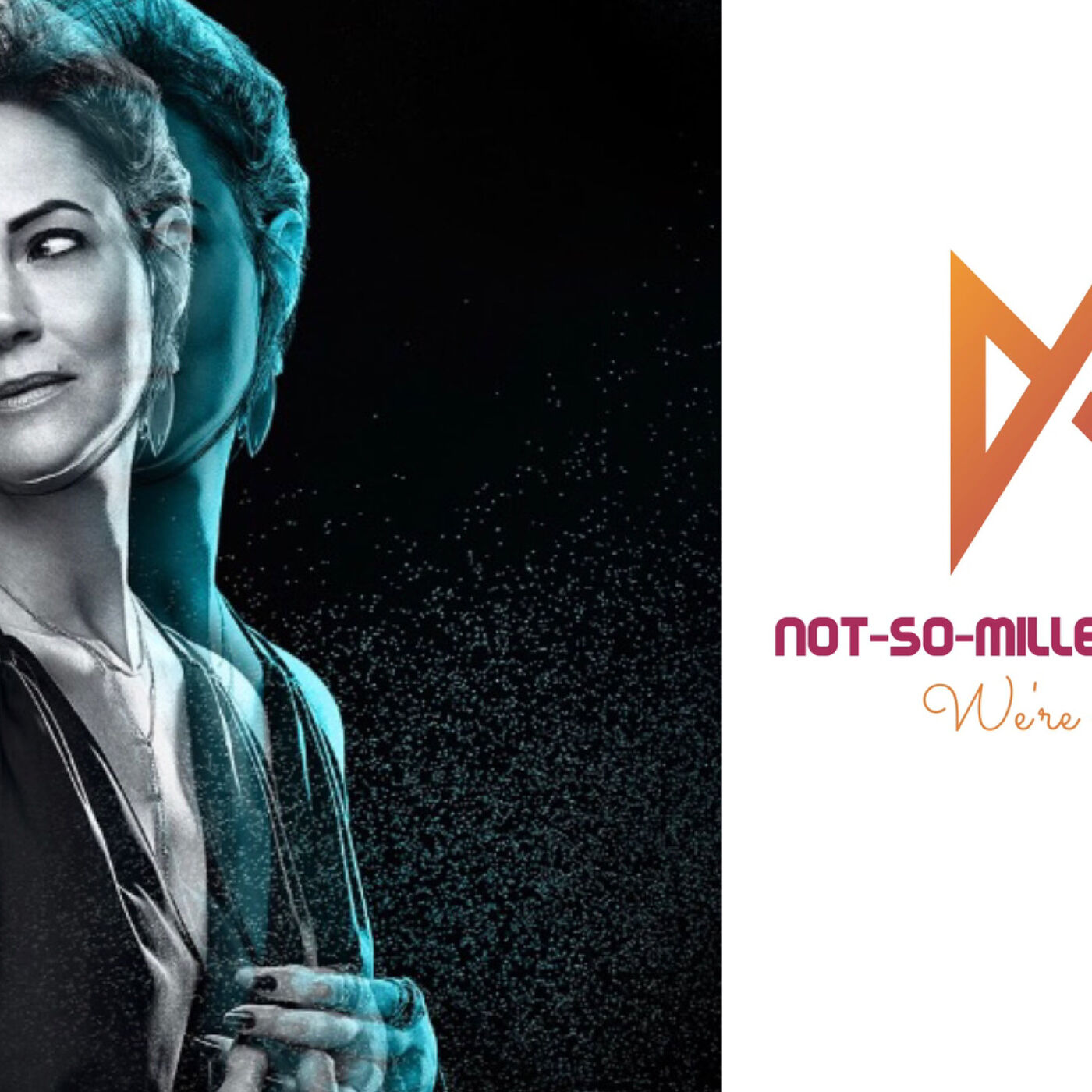Not-So-Millennial Host Interviews Kingdom Star Joanna Going - Season 2 Ep. 5