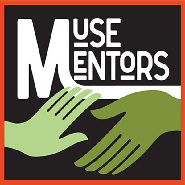 Muse Mentors Podcast Artwork Image