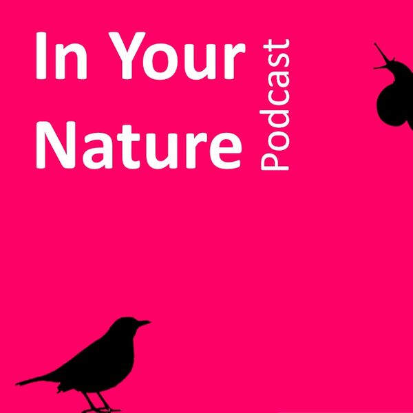 In Your Nature Podcast Artwork Image