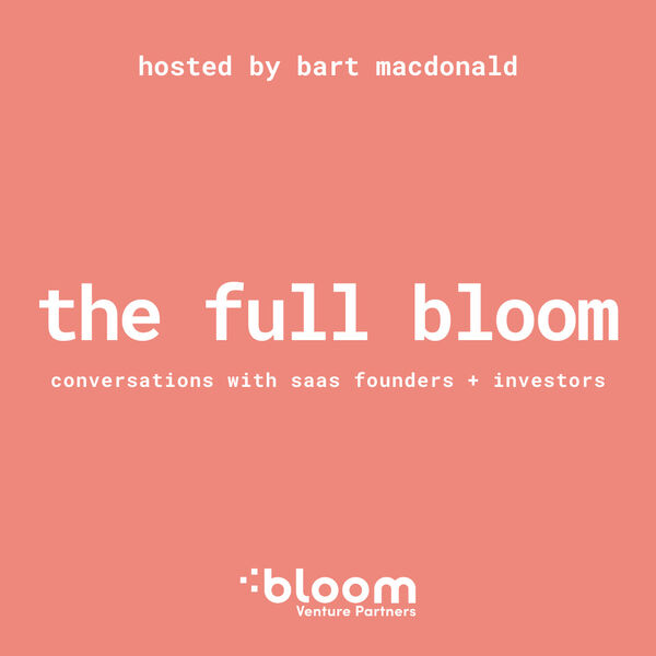 the full bloom Podcast Artwork Image