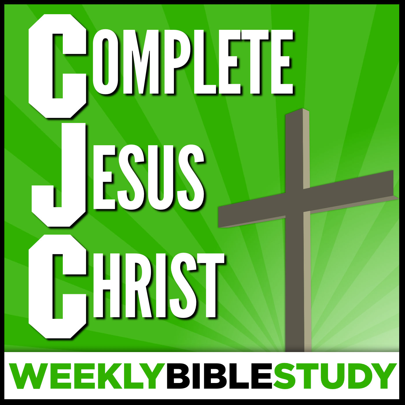 CJC Weekly Bible Study through the Book of Genesis
