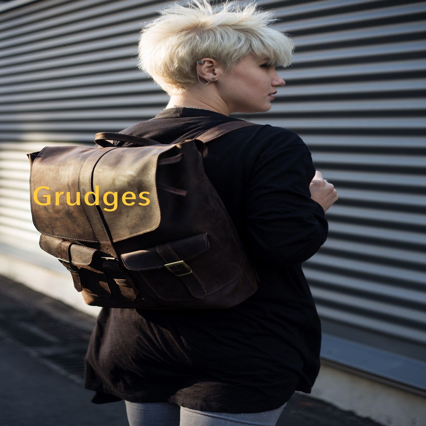 Grudge Pack - Episode #40