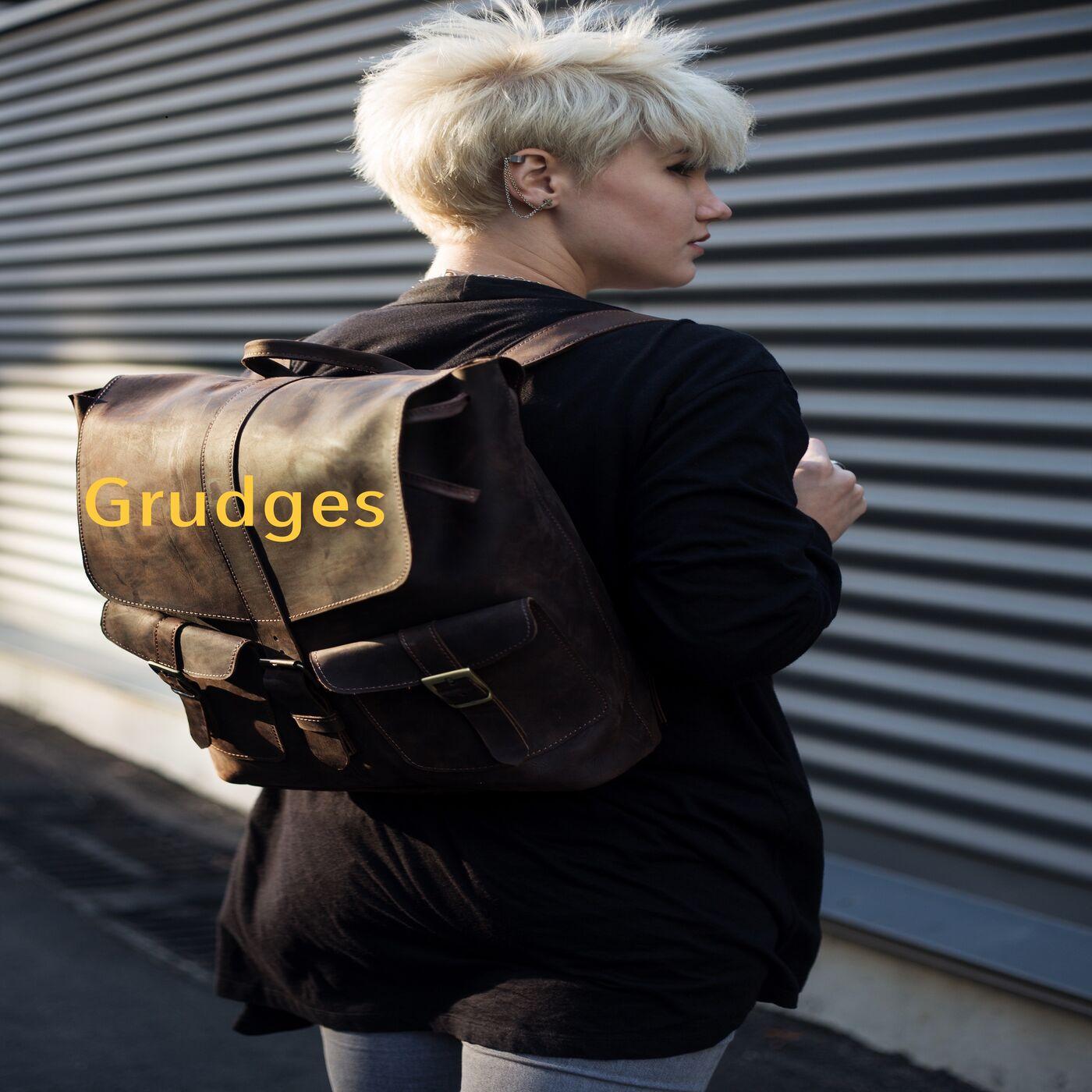 Grudge Pack - Episode #40