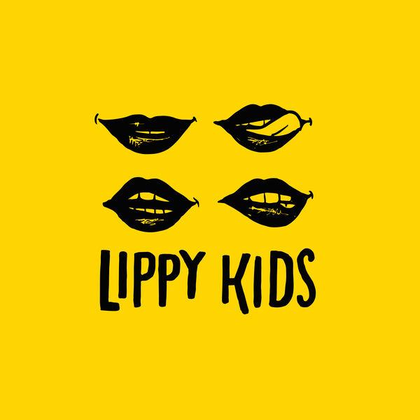 Lippy Kids Podcast Artwork Image