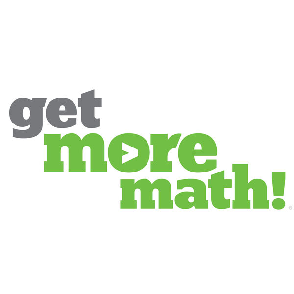 Get More Math Podcast Podcast Artwork Image