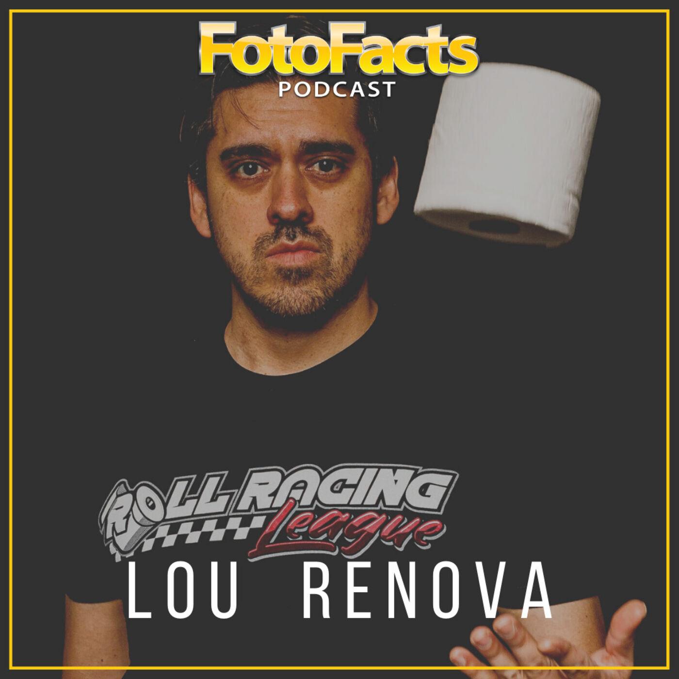 Famous by Proxy with Lou Renova