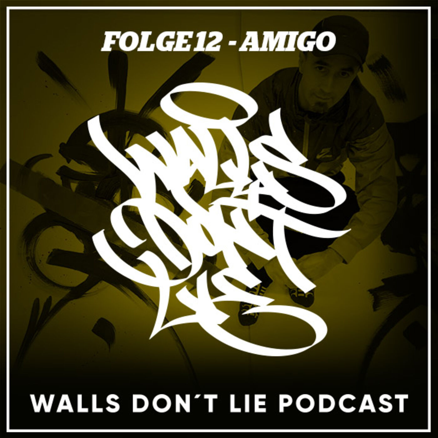 Folge 12 - Amigo