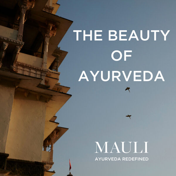 The Beauty Of Ayurveda  Podcast Artwork Image