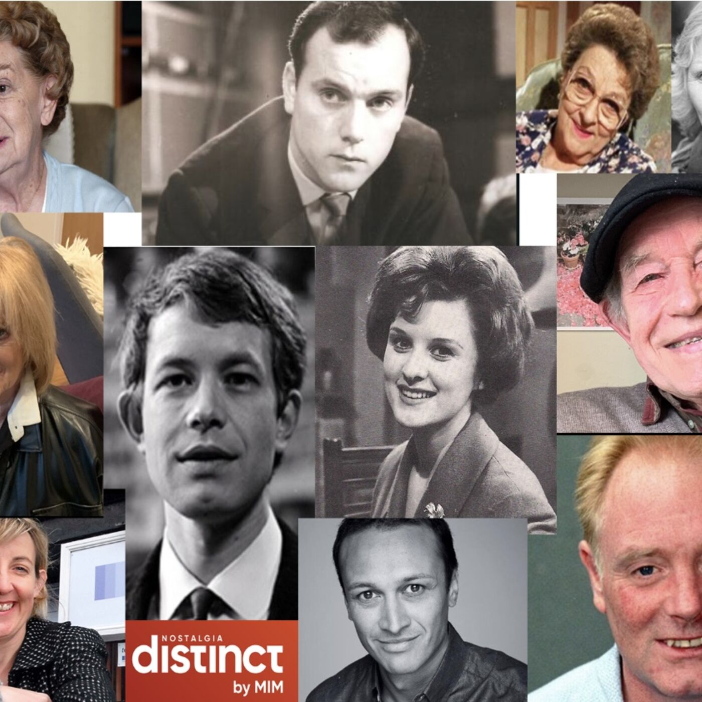 Corrie at 60: Early Years Trilogy - Meet Alan Rothwell, Patricia Shakesby and Kenneth Cope