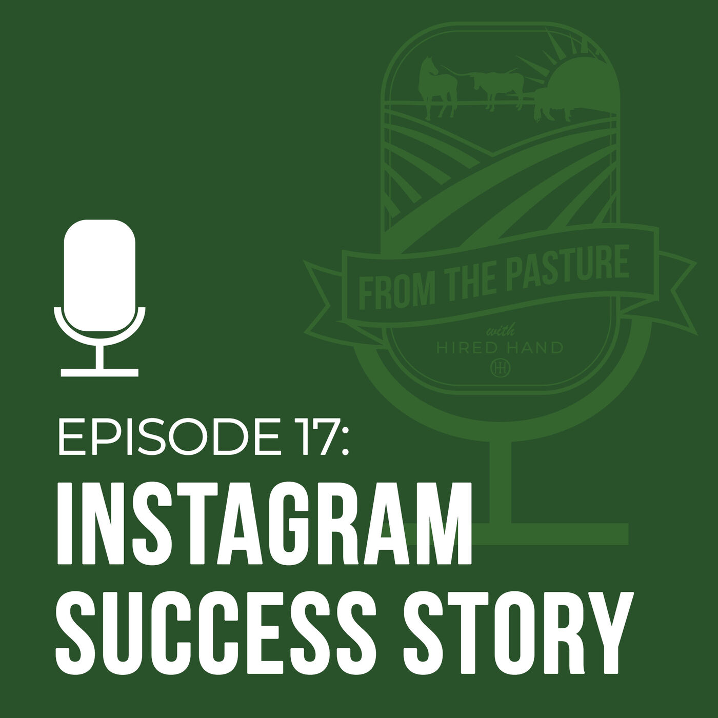 An Instagram Success Story