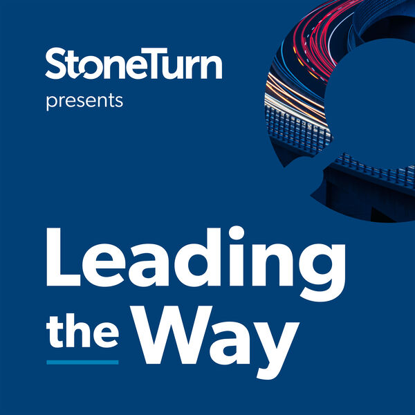 Leading the Way Podcast Artwork Image